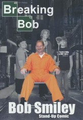 Breaking Bob, DVD