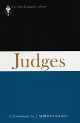 Judges: Old Testament Library [OTL] (Paperback)