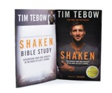 Shaken, Book and Study Guide