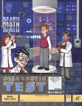 Math Diagnostic Test PACEs 1001-1072