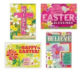 Risen, Easter Cards, Box of 12