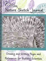 Classical Conversations Nature  Sketch Journal
