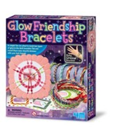 Glow Friendship Bracelets