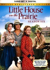 Little House on the Prairie, Season 6
