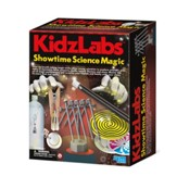 Showtime Science Magic