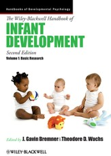 The Wiley-Blackwell Handbook of Infant Development, Basic Research - eBook