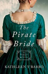 #2: The Pirate Bride - Slightly Imperfect