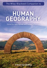 The Wiley-Blackwell Companion to Human Geography - eBook