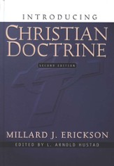 Introducing Christian Doctrine, Second Edition