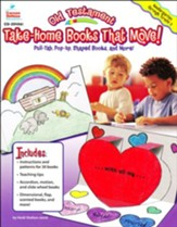 Old Testament Take-Home Books That Move! Grades K-2