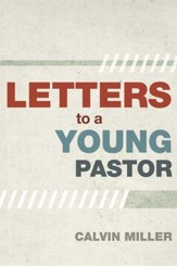 Letter to a Young Pastor - eBook