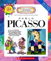 Getting to Know the World's Greatest Artists: Pablo Picasso