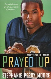 #4: Prayed Up