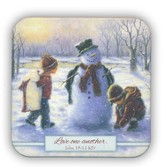 Love One Another, Snow Play, Coaster