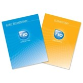 RIO Digital Kit-Early Elem & Elementary, Winter, Year 1 [Download]