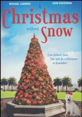 A Christmas Without Snow, DVD