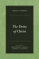 The Deity of Christ - eBook