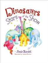 Dinosaurs: Stars of the Show - PDF  Download [Download]