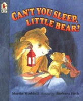 Can't You Sleep Little Bear? Softcover