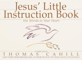 Jesus' Little Instruction Book - eBook