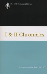 I & II Chronicles: Old Testament Library [OTL]