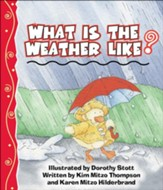 What Is The Weather Like? - PDF Download [Download]