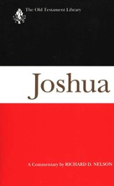 Joshua: Old Testament Library [OTL]