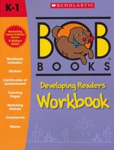 Developing Readers Workbook
