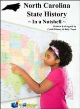 North Carolina State History In a Nutshell - PDF Download [Download]