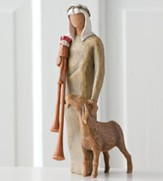 Willow Tree ® Nativity, Zampognaro