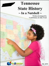Tennessee State History In a Nutshell - PDF Download [Download]