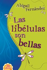 Las libelulas son bellas - eBook