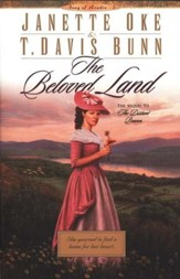 The Beloved Land, Song of Acadia Series #5