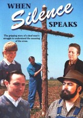 When Silence Speaks, DVD