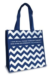 I Can Do All Things, Eco Tote