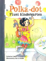 Polka-dot Fixes Kindergarden