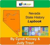 Nevada State History Lapbook - PDF Download [Download]