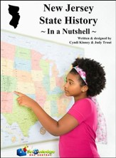 New Jersey State History In a Nutshell - PDF Download [Download]