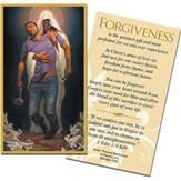 Forgiven Witness Cards, Package of 25
