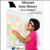 Missouri State History In a Nutshell - PDF Download [Download]