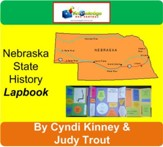 Nebraska State History Lapbook - PDF Download [Download]
