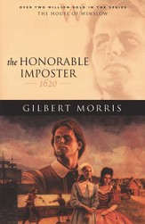 Honorable Imposter, The - eBook