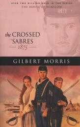 Crossed Sabres, The - eBook