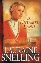 Untamed Land, An - eBook
