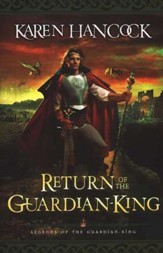 Return of the Guardian-King,Legends of the Guardian Kings #4