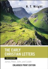 Early Christian Letters for Everyone (For Everyone Series)