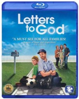 Letters to God, Blu-ray
