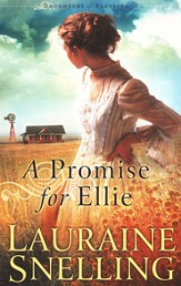 A Promise for Ellie, Slightly Imperfect