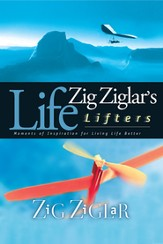 Zig Ziglar's Life Lifters - eBook