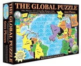 The Global Puzzle, 600 Piece Puzzle